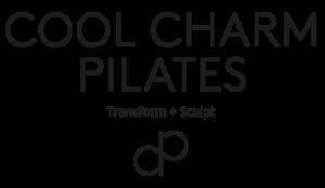 Cool Charm Pilates Logo