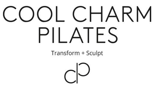 Cool Charm Pilates Logo